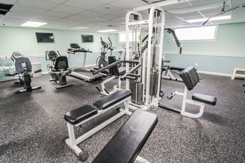 Photo of Exercise Room
